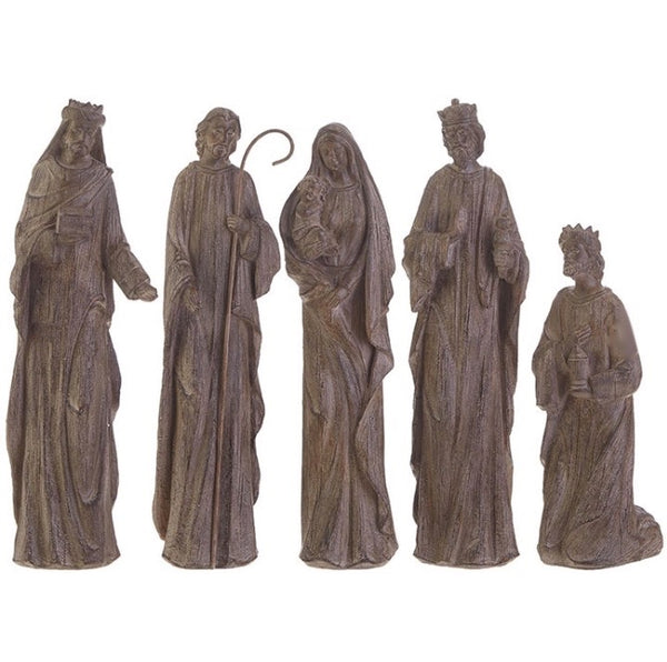 Nativity - 5 Piece Set