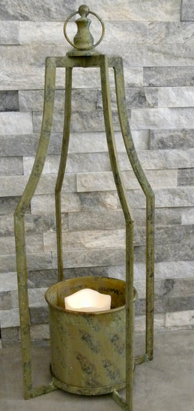 Lantern Candle Holder Set of 2