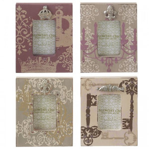 French Farmhouse Photo Frame Set