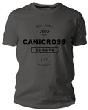 Canicross Men's Tee
