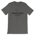 French Ring Men's Tee