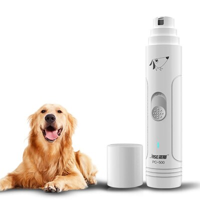 JASE Electric Pet Nail Grinder
