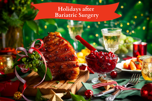 The first Christmas after Bariatric Surgery