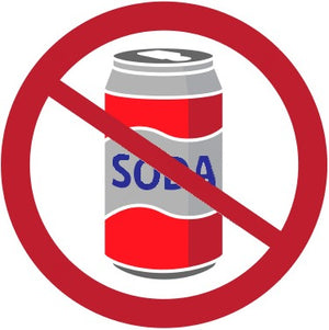 Substitutions for Soda after Weight Loss Surgery