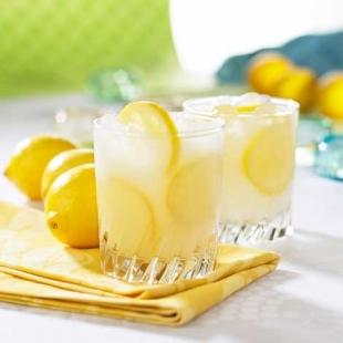 Lemonade Fruit Drink