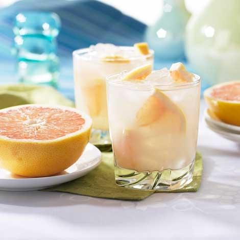 Grapefruit Drink