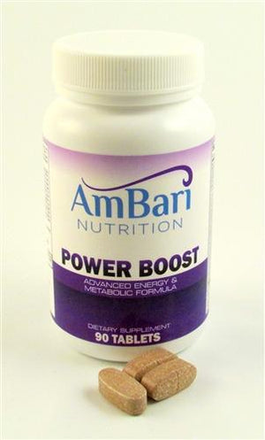 Power Boost