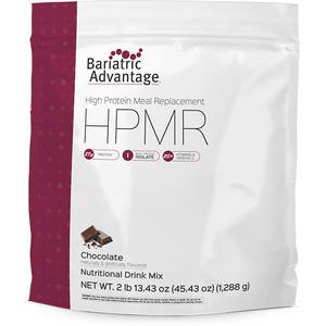 BA HIGH PROTEIN MEAL REPLACEMENT - CHOCOLATE