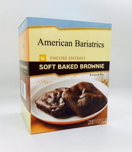 Brownies - Bariatric Food Source
