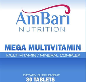 Mega MultiVitamin