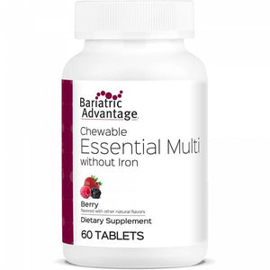 Bariatric Advantage Berry Essential Multivitamin