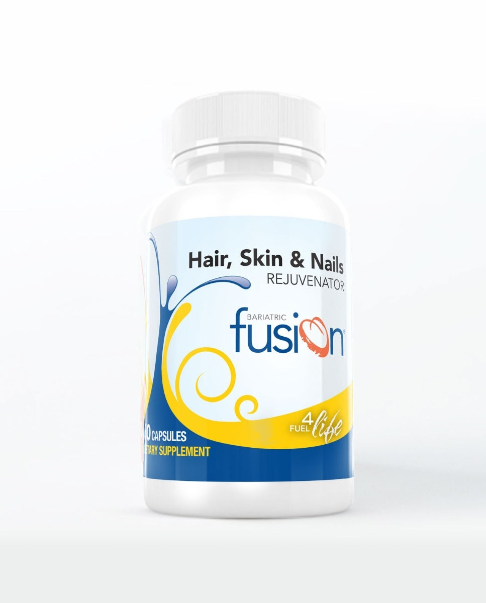 Hair, Skin, & Nails Rejuvenator (Bariatric Fusion)