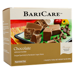 BariCare, by Robard, Chocolate Beverage