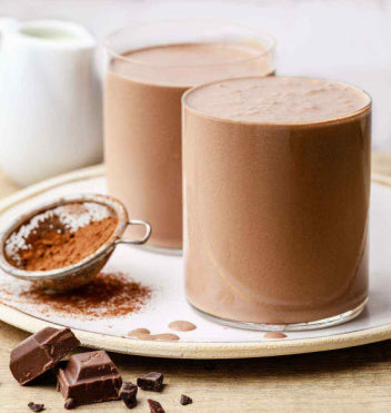 Milk Chocolate Shake