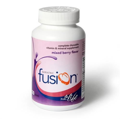 Complete Chewable Vitamin (Bariatric Fusion)
