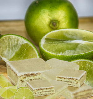 ProtiDiet Key Lime Pie Wafer