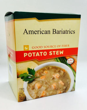 Potato Stew - Bariatric Food Source