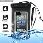 Waterproof Case by Mila Lifestyle Accessories