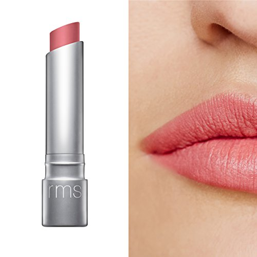 RMS Beauty Wild With Desire Lipstick (Pretty Vacant)