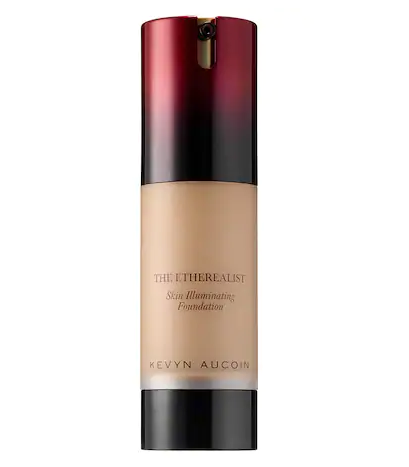 Kevyn Aucoin The Etherealist Skin Illuminating Foundation, Light EF 02, 0.95 Ounce