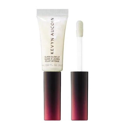 KEVYN AUCOIN Glass Glow Lip - Crystal Clear