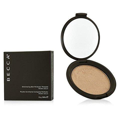 Shimmering Skin Perfector Pressed Powder - # Rose Gold