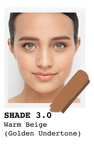 Smashbox Studio Skin Shaping Foundation Stick 3.0 Warm Beige + Soft Contour
