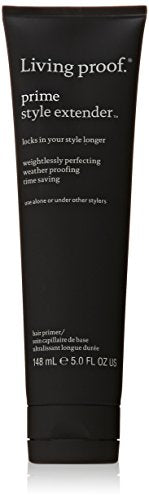 Living Proof Prime Style Extender Hair Primer for Unisex, 5 Ounce