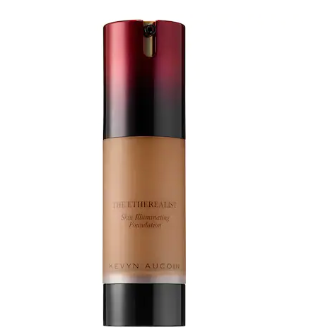 Kevyn Aucoin The Etherealist Skin Illuminating Foundation, Deep EF 13, 0.95 Ounce