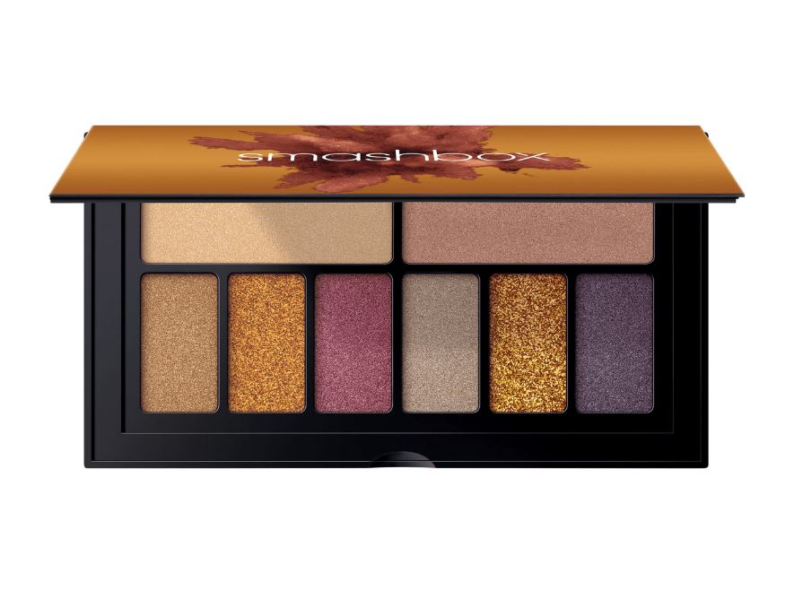 Smashbox Cover Shot Palette - Major Metals