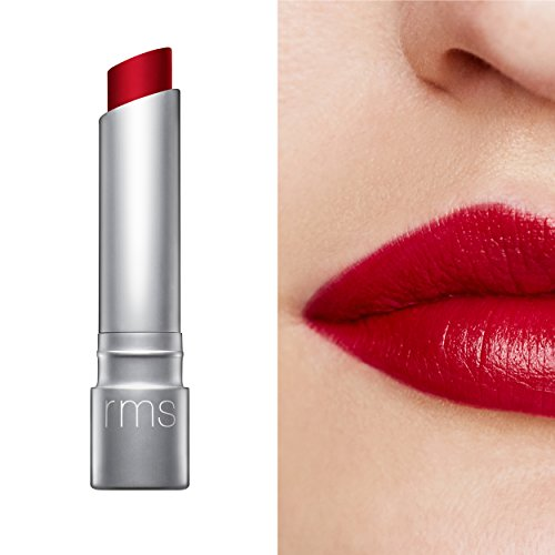 RMS Beauty Wild With Desire Lipstick (Rebound)