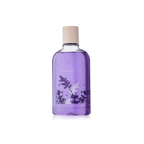 Thymes - Lavender Body Wash - Hydrating Lavender Shower Gel for Gentle Calming Cleanse - 9.25 oz