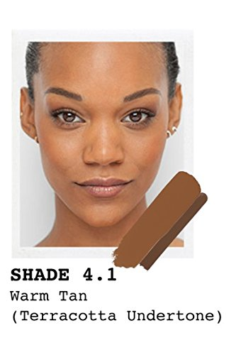 Smashbox Studio Skin Shaping Foundation Stick 4.1 Warm Tan + Soft Contour