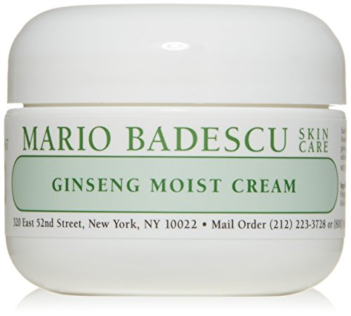 Mario Badescu Ginseng Moist-Cream, 1 oz.