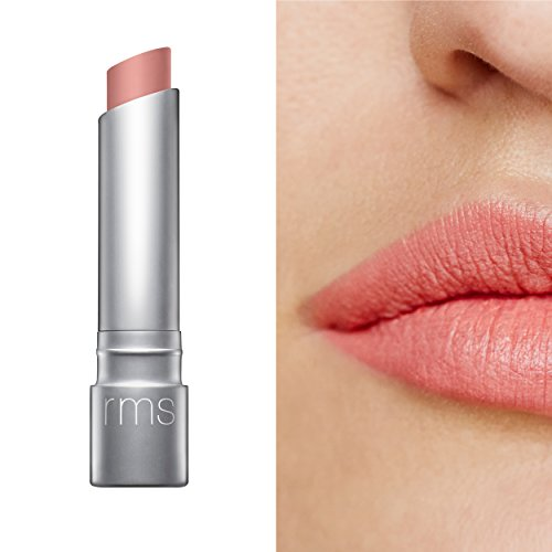 RMS Beauty Wild With Desire Lipstick (Vogue Rose)