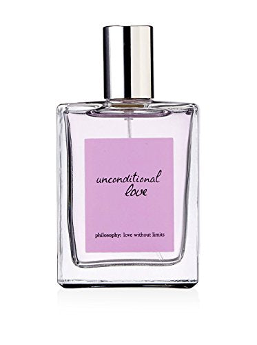 Philosophy Unconditional Love Eau de Toilette, 2 Ounce