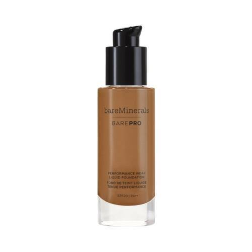 BAREPRO Performance Wear Liquid Foundation Spf 20 Cappuccino 27