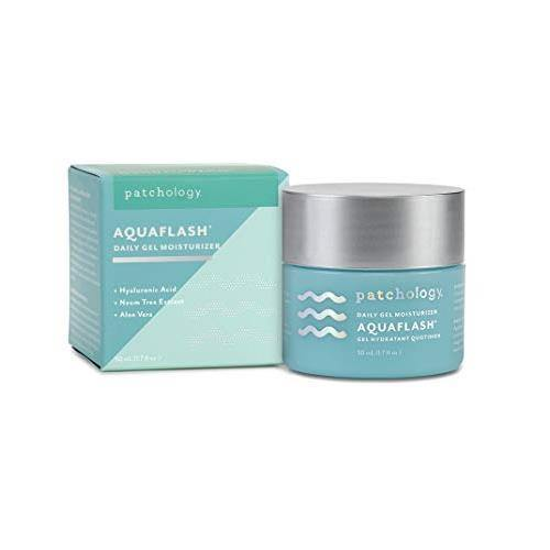 AquaFlash Daily Hydrating Cream