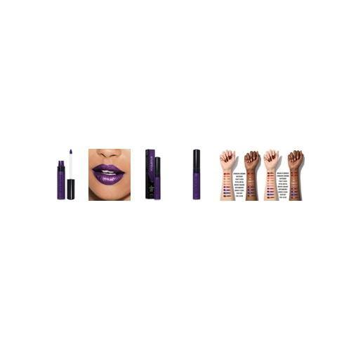 Be Legendary Liquid Lip – Liquid Metal Barely Regal (Metallic Purple)