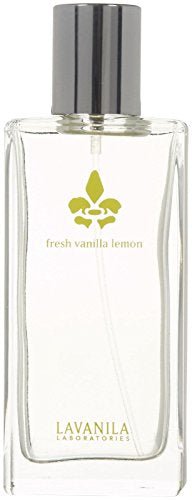 Lavanila The Healthy Fragrance, Fresh Vanilla Lemon, 1.7 Ounce