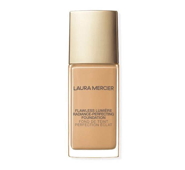 LAURA MERCIER LUMIÉRE FOUNDATION - 4W1.5 TAWNY