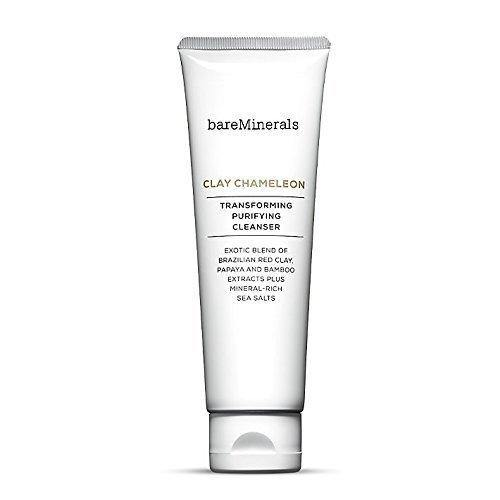 Bare Minerals Skinsorials Clay Chameleon Transforming Purifying Cleanser 4.2 oz by Bare Escentuals by Bare Escentuals