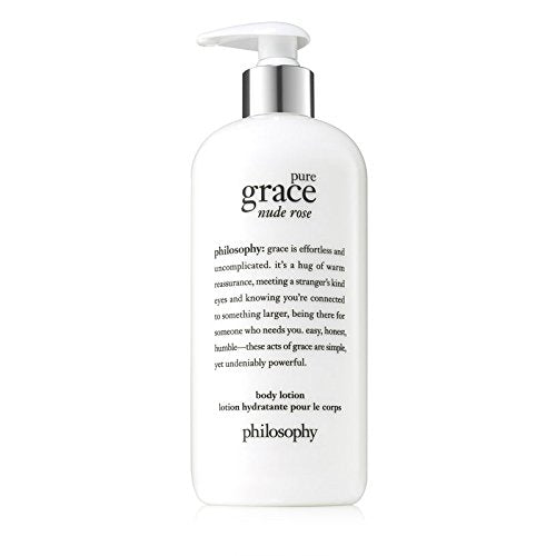 Pure Grace Nude Rose Body Lotion, 16-oz.