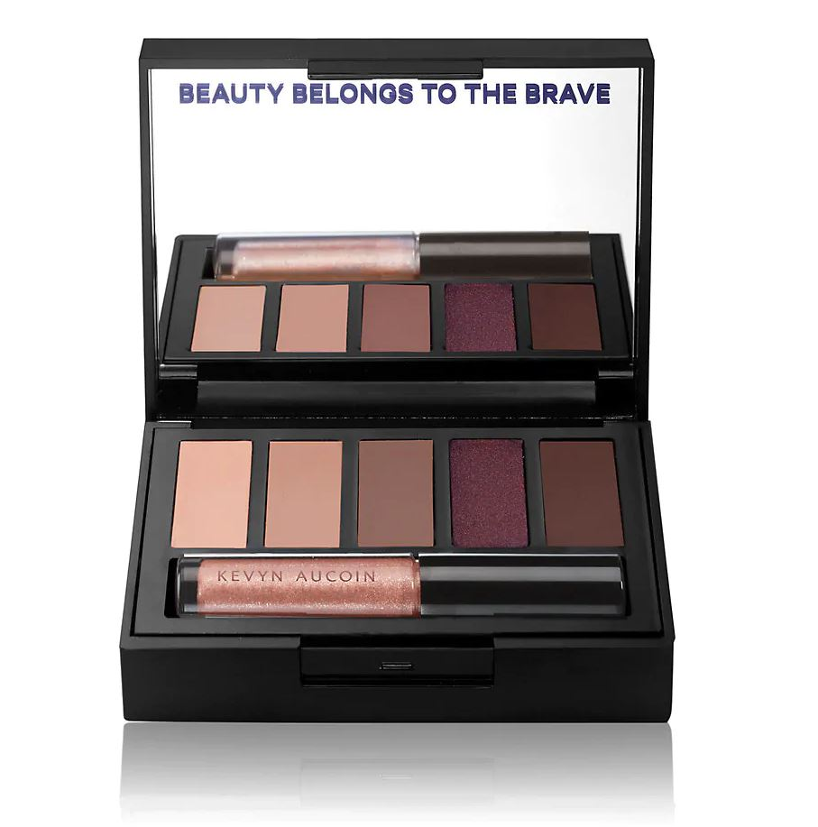 "KEVYN AUCOIN Emphasize Eye Design Palette - ""AS SEEN IN"""