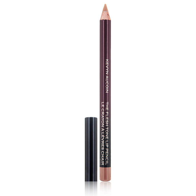 Kevyn Aucoin The Flesh Tone Lip Pencil - (Neutral Nude) Medium Toned Lip Liner