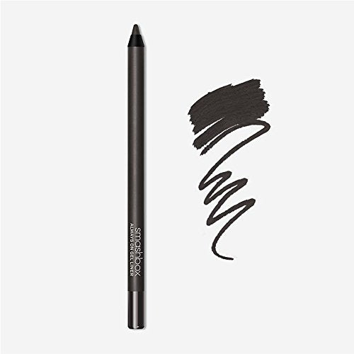 Smashbox Always On Gel Liner, Shark, 0.04 Ounce