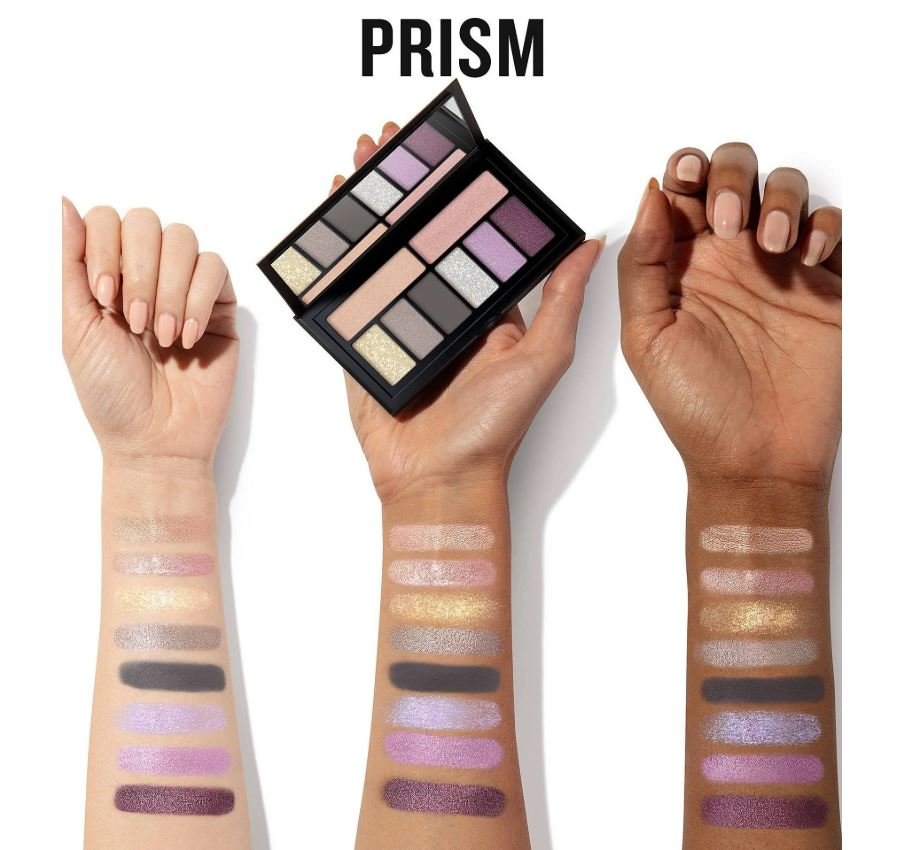 SMASHBOX Cover Shot Eyeshadow Palette Prism