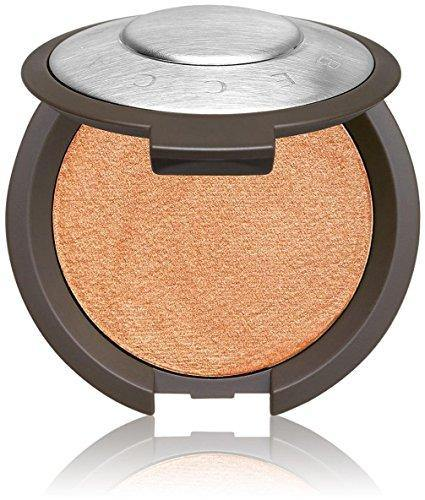 BECCA Luminous Blush, Tigerlily, 0.2 Ounce