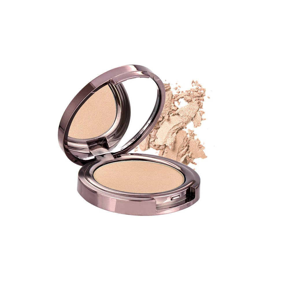 Girlactik Beauty Star Eye Shadow-Golda (Gold)