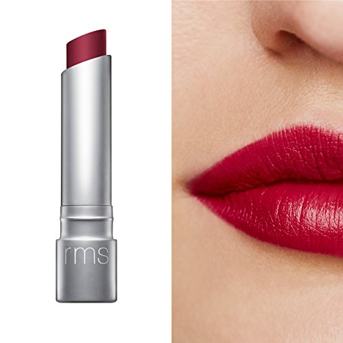 RMS Beauty Wild With Desire Lipstick (Jezebel)